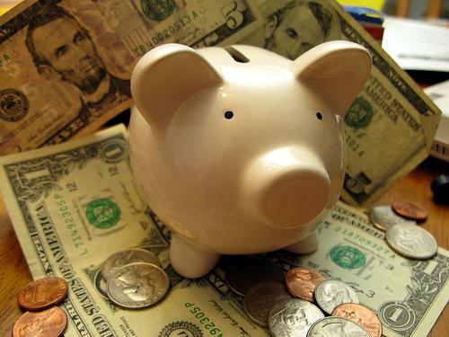 金銭に関する愚痴