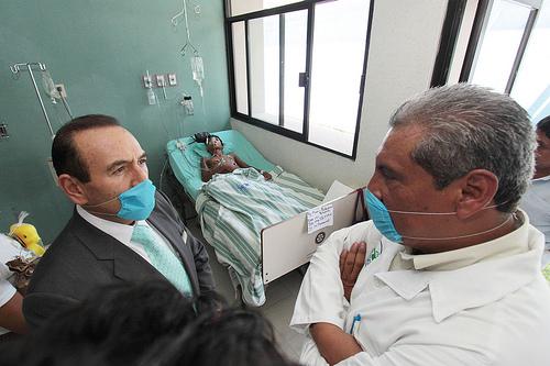 看取り病院について(2)