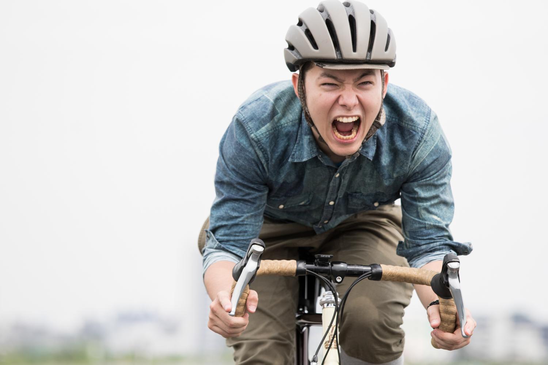 自転車は車道を走るべきか?