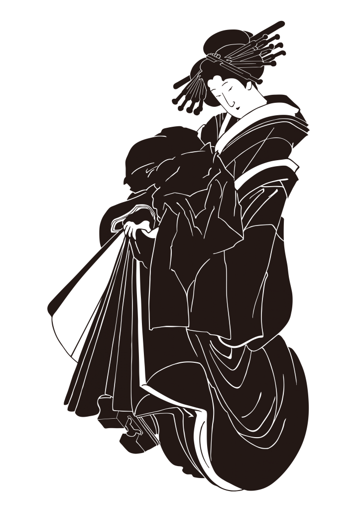 ある女性の転落(2)