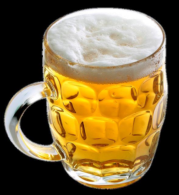 アルコールを飲まないと胃の調子がいい。