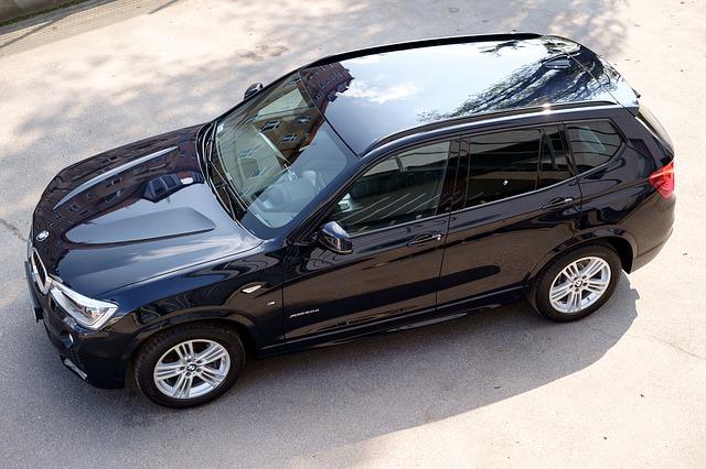 自動車税の納税通知書が来る。