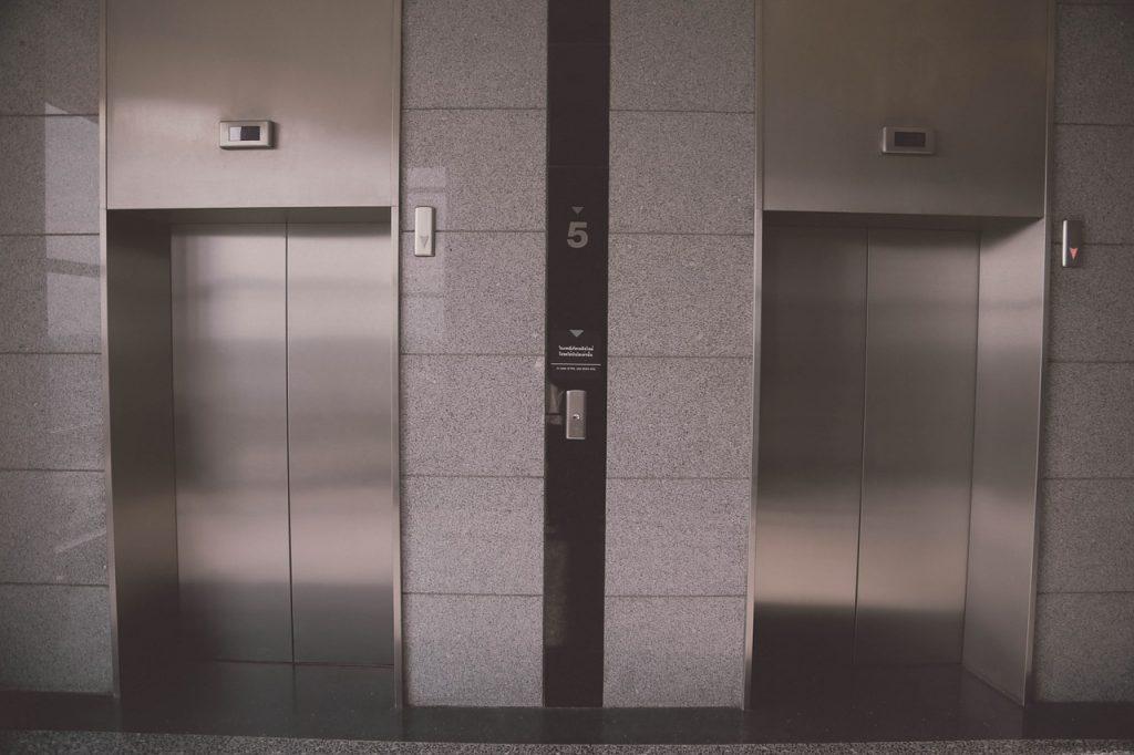 東京はホテルが取りにくくなった。