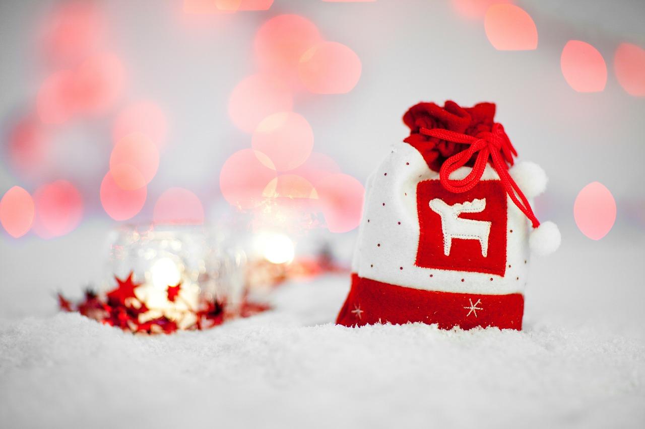 昨日はクリスマスだった。