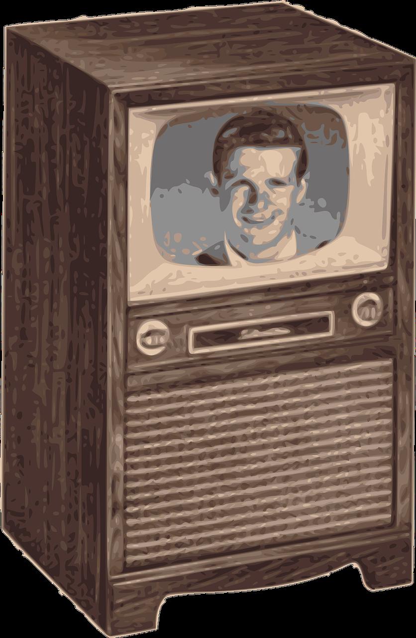 テレビに夢中だった頃