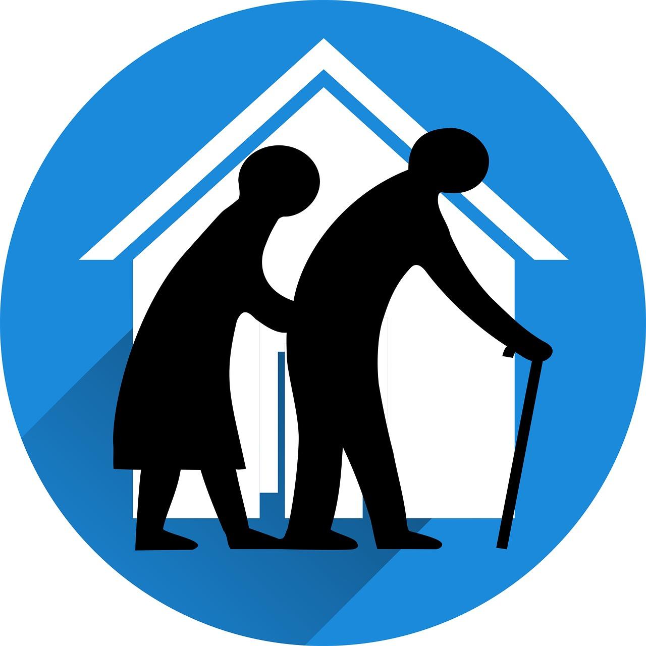 身寄りのない高齢者を誰が介護してくれるのか。