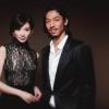 林志玲(リン・チーリン、44)が結婚した。