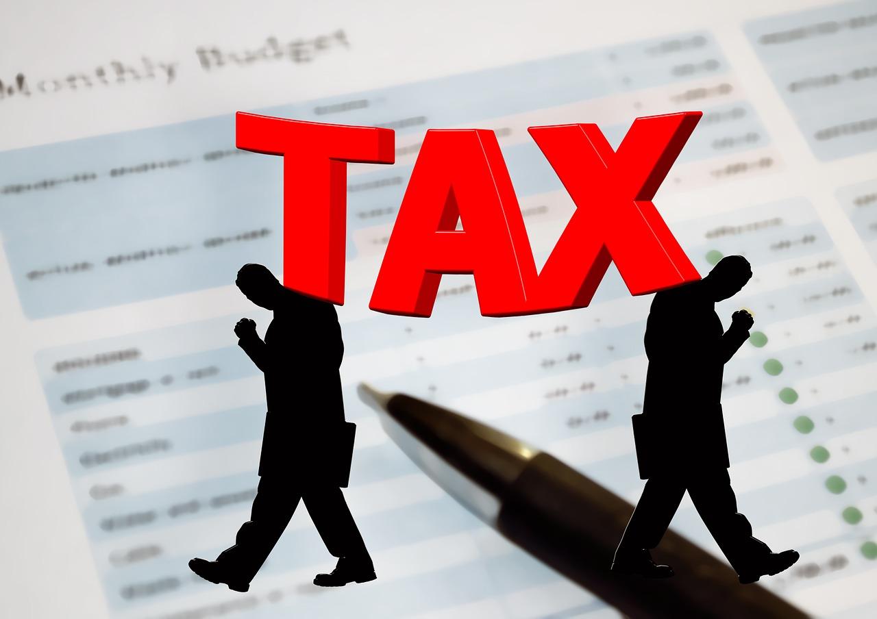 固定資産税の2期を払う。