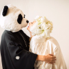 加藤紗里が結婚をした。