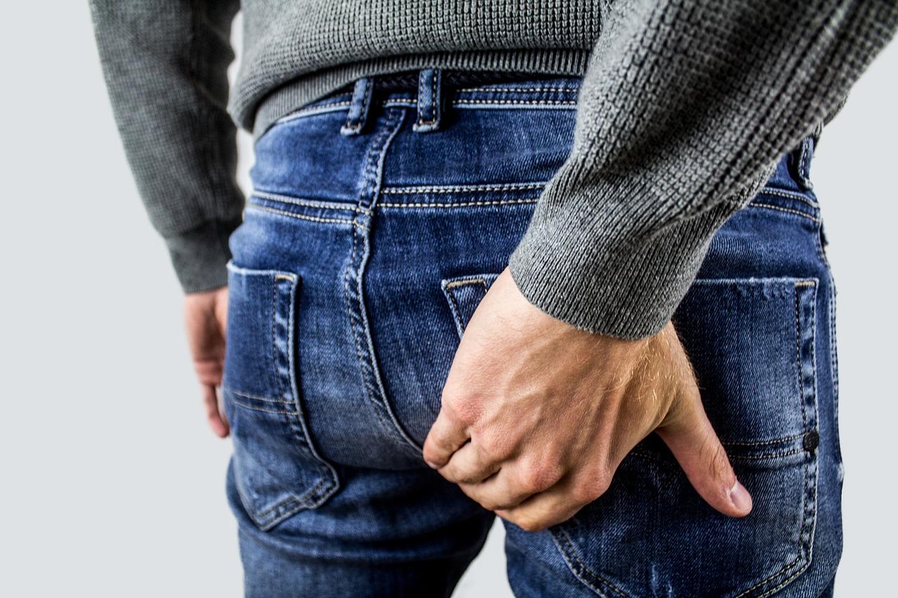 前立腺特異抗原PSAが5.5であった。